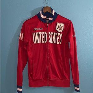 Mondetta vintage United States Track Jacket XS - D